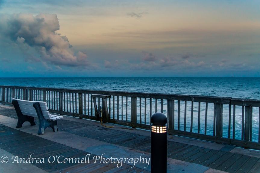 Pompano Beach Pier; Pompano Beach, FL