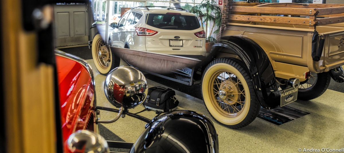 Cars | Andrea O\'Connell Photography